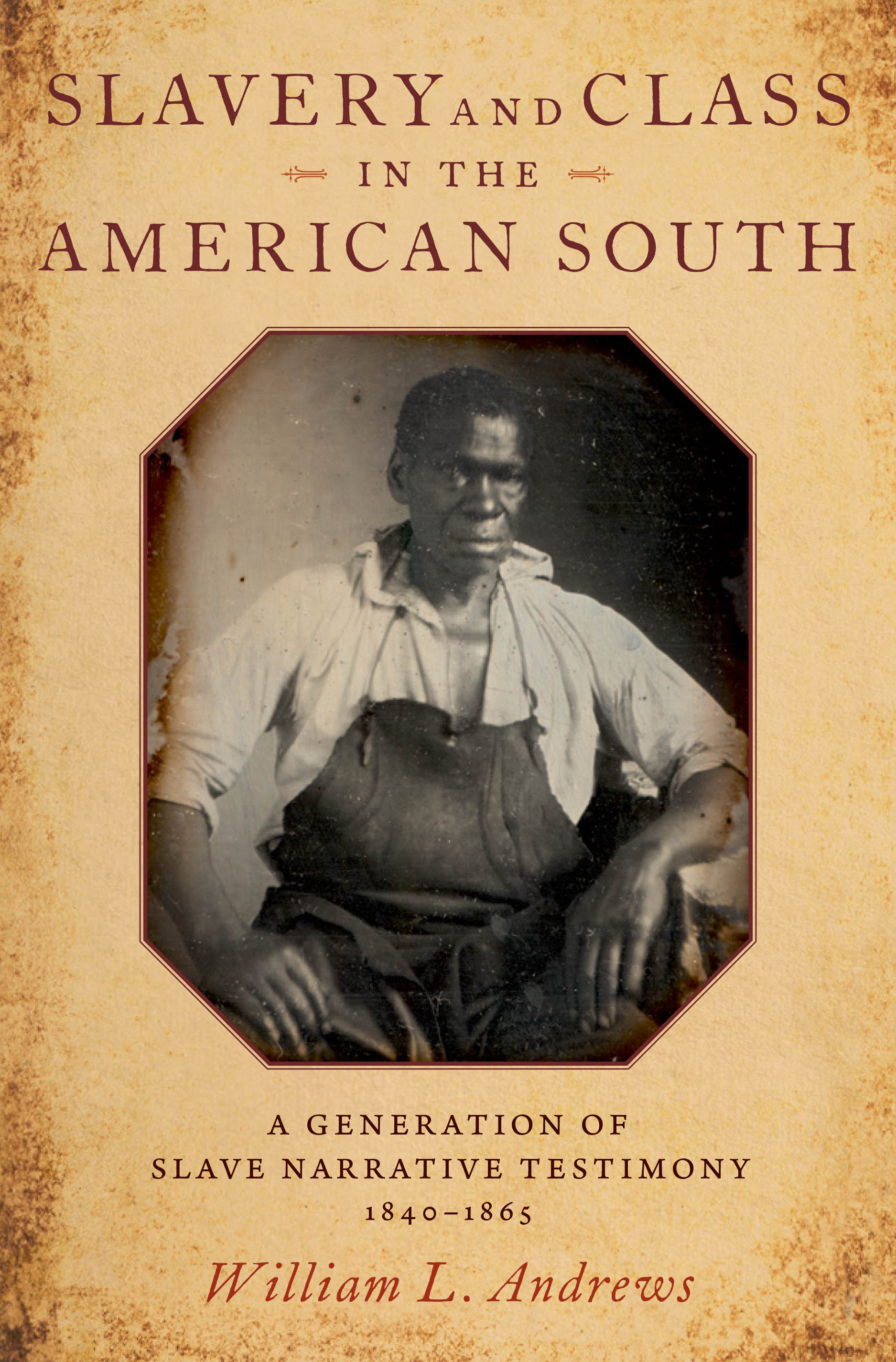 Cover Art & Design Andrews_Slavery revised