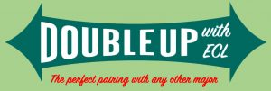 double up logo