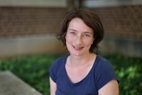 Photo of Inga Pollman, taken by Sarah Boyd
