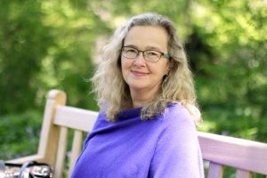 Photo of Inger Brody, taken by Sarah Boyd