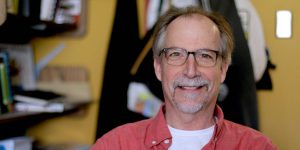 Distinguished Professor and Novelist Daniel Wallace to Receive the 2019 Harper Lee Award