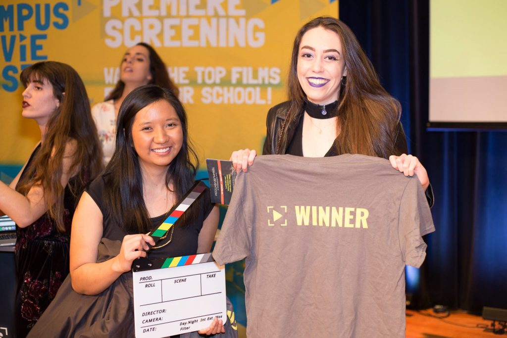 Christine Zimmerman (UNC '18) to Screen Short Film at the Cannes Film Festival