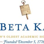 Eight ECL Majors to be Inducted into Phi Beta Kappa