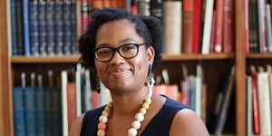 Professor Candace Epps-Robertson Publishes Book on Race, Literacy, and Citizenship in the American South