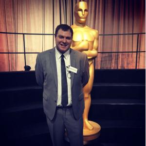 UNC English Alumnus Andrew Carlberg on his Oscar-Winning Short Film, Skin