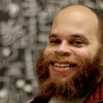 English Graduate Student James Cobb Celebrated by University Office for Diversity & Inclusion