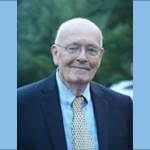 Remembering Dr. Howard Harper