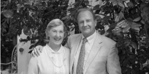 Remembering Dr. James Kimball King