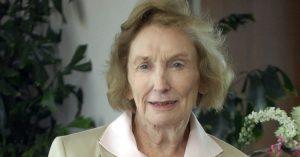 Photograph of Elizabeth Spencer