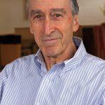 Photo of Alan Dessen, taken in 2012