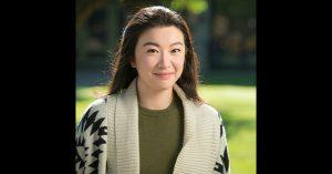Photograph of Nan Z. Da