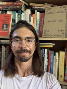 Portrait of emilio Taiveaho