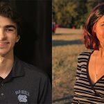 Josh Martin and Reanna Brooks Portraits