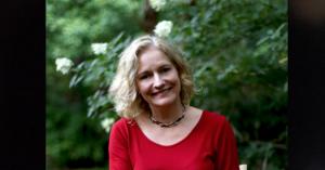 Photo of Jane Thrailkill